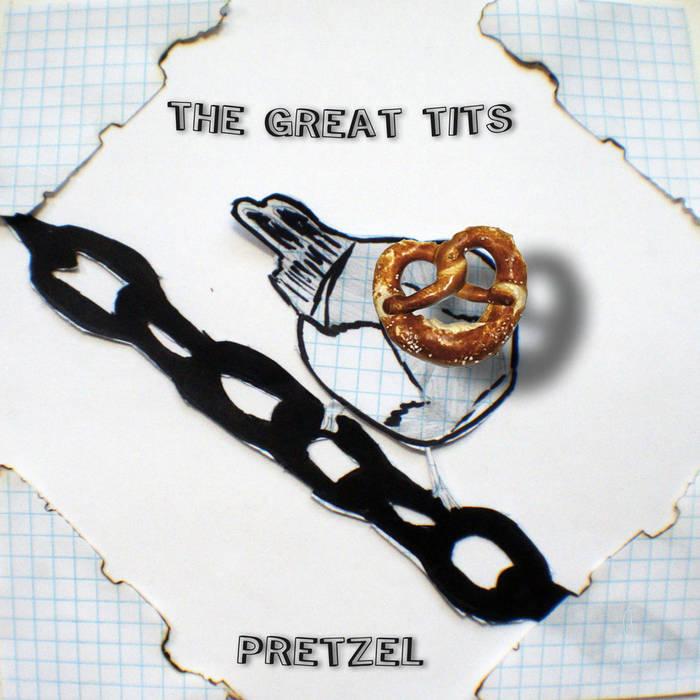 Pretzel cover art