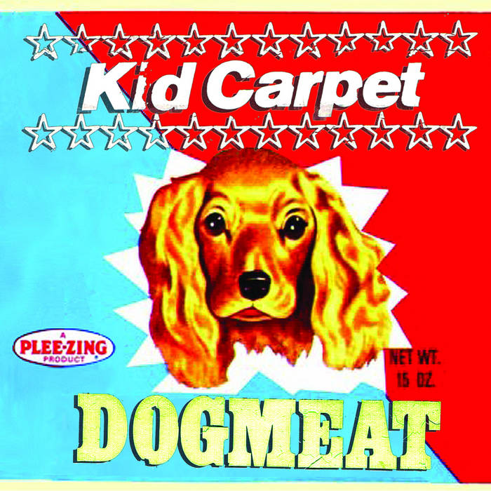 Dogmeat cover art