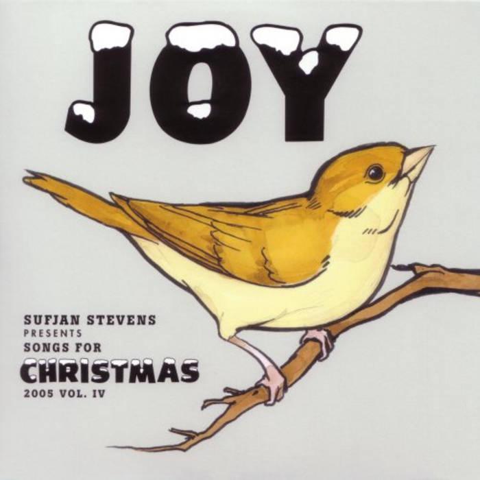 Hey Guys! It's Christmas Time! | Sufjan Stevens