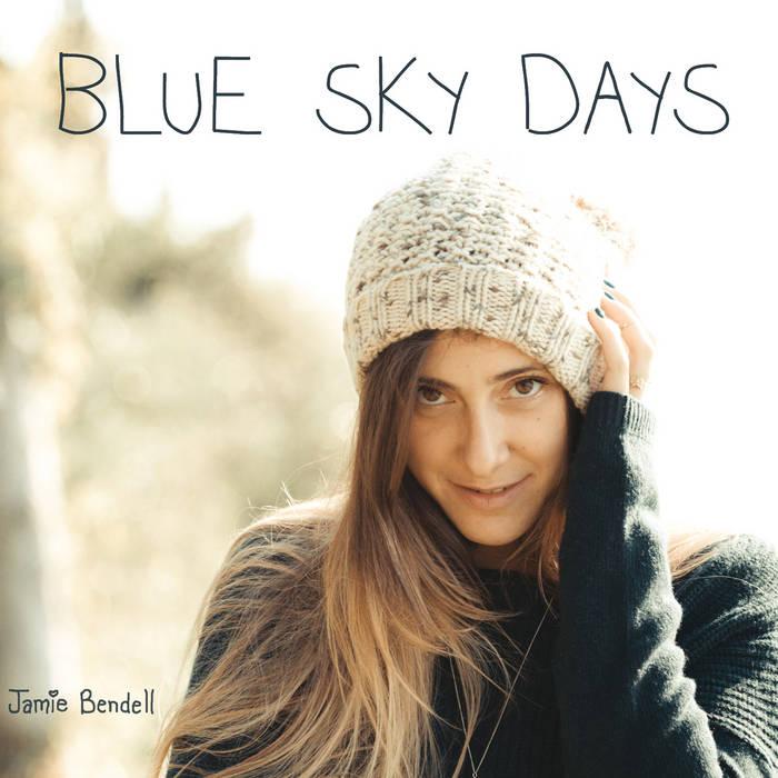 Blue Sky Days cover art
