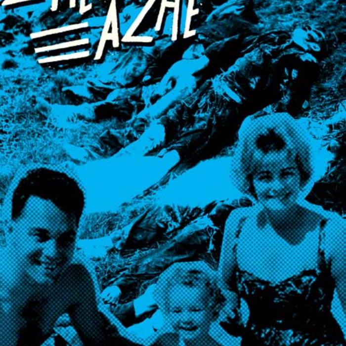 Chemical Ache- Chemical Lake cover art