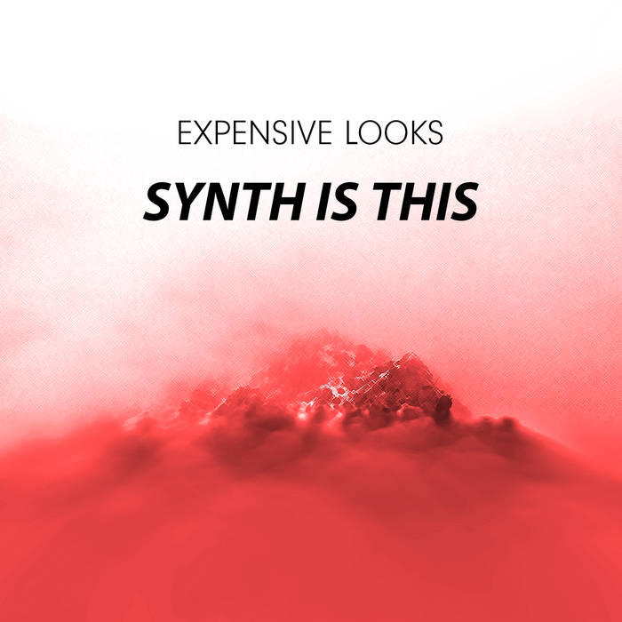 Synth Is This EP cover art