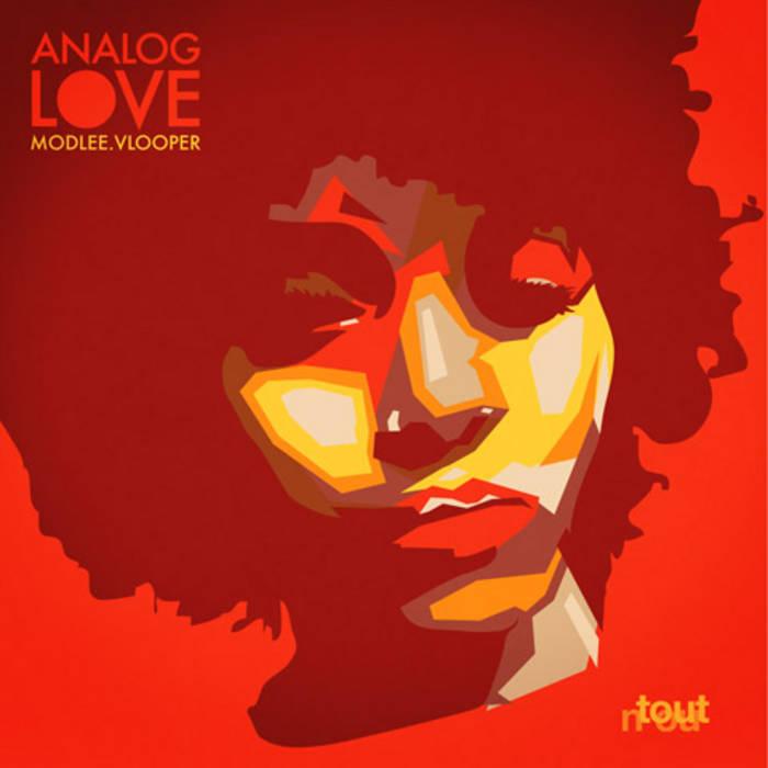 AnaloG LovE cover art