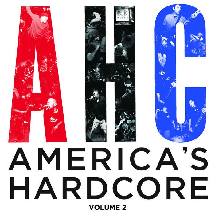 America's Hardcore Vol. 2 cover art