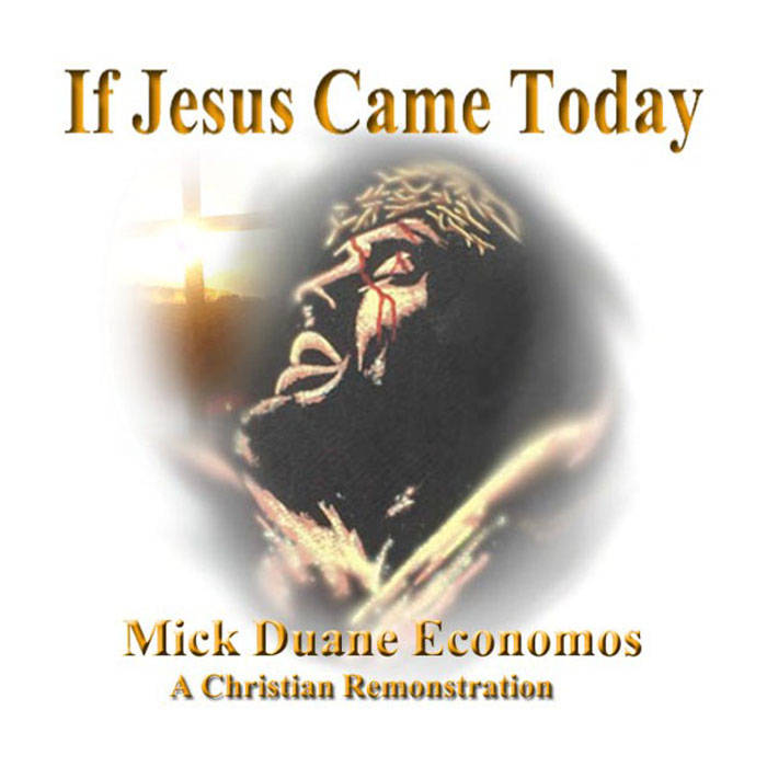 If Jesus Came Today cover art