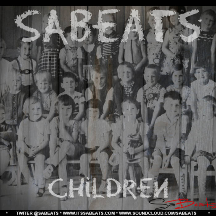 SABeats- Children cover art