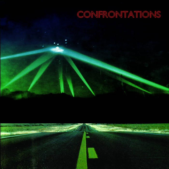 Confrontations cover art