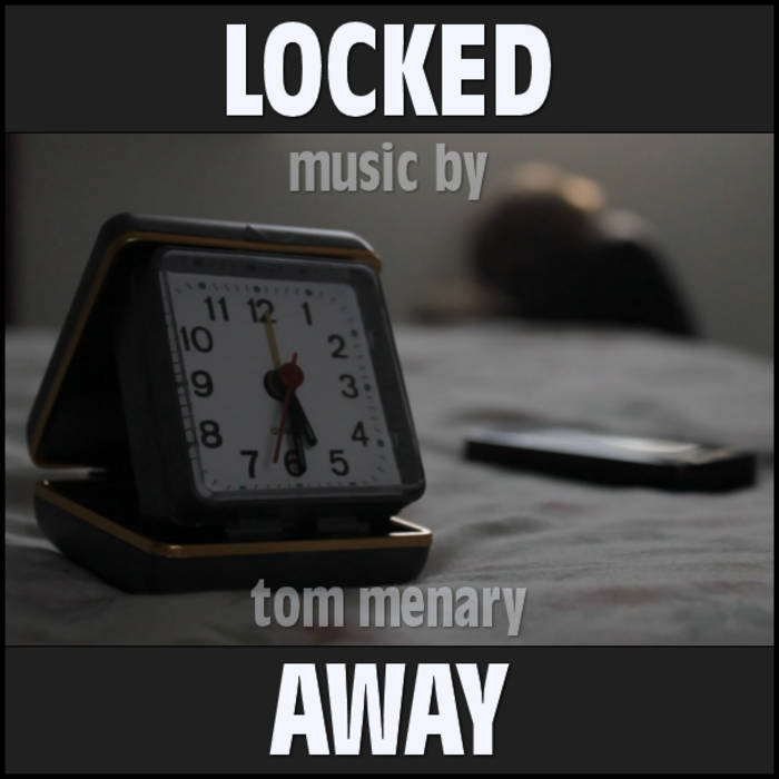 Locked Away cover art