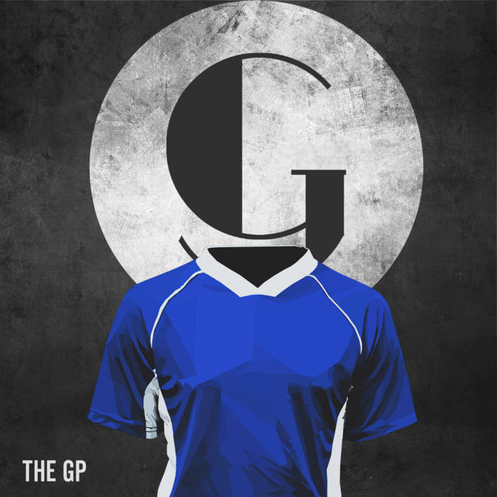 The GP cover art
