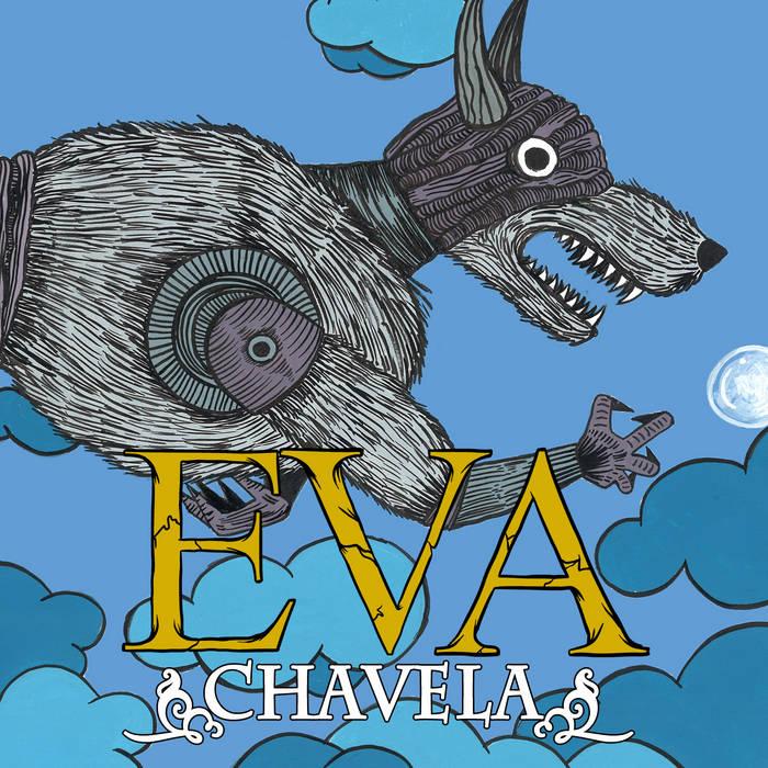 Chavela cover art