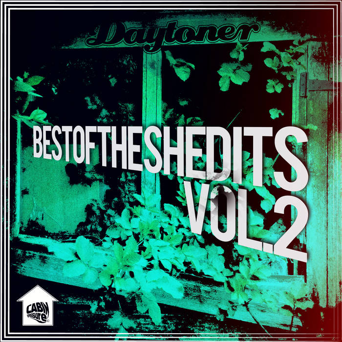 Best of the Shedits Vol 2 cover art