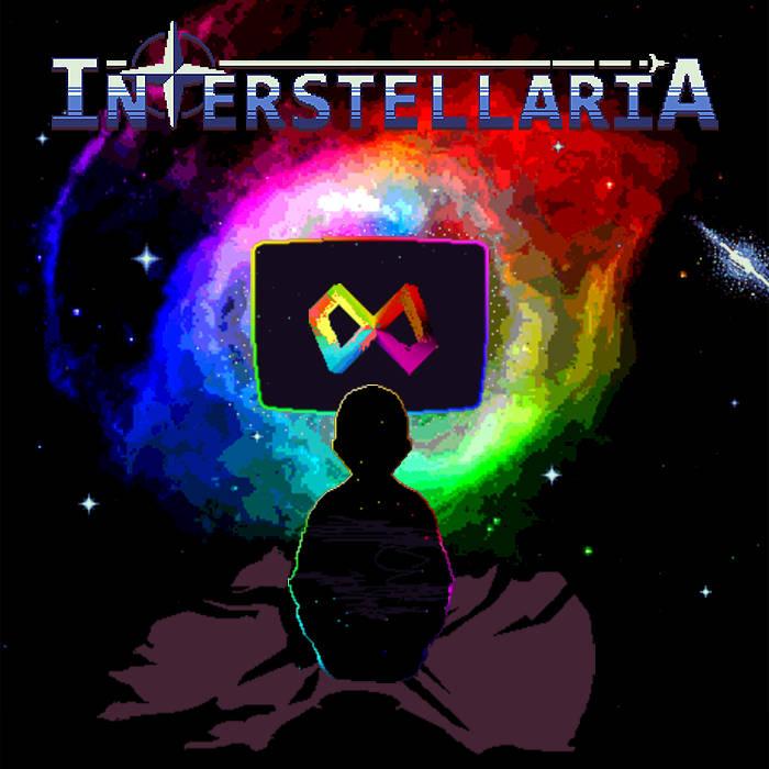 Interstellaria OST cover art