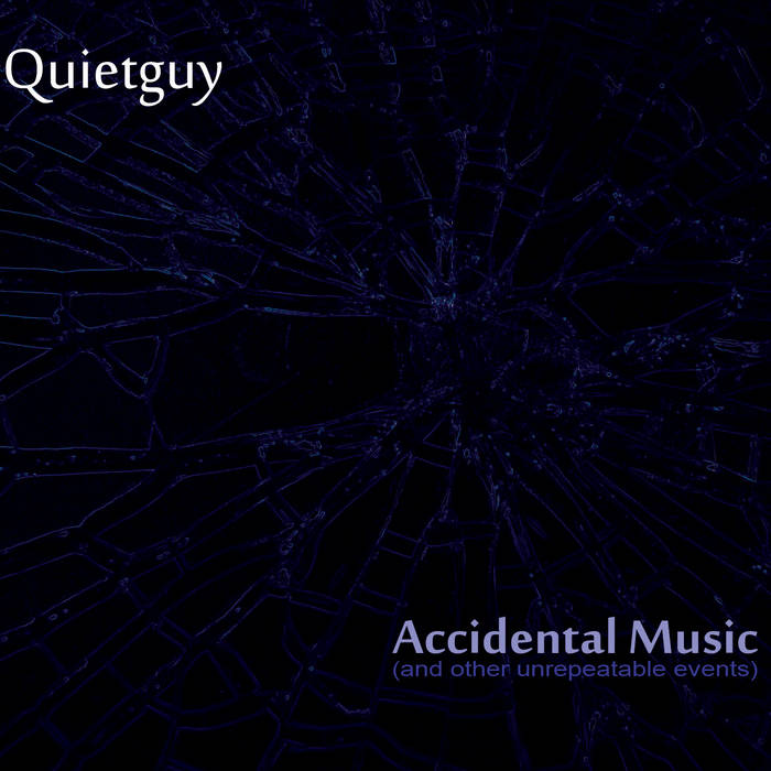 Accidental Music cover art