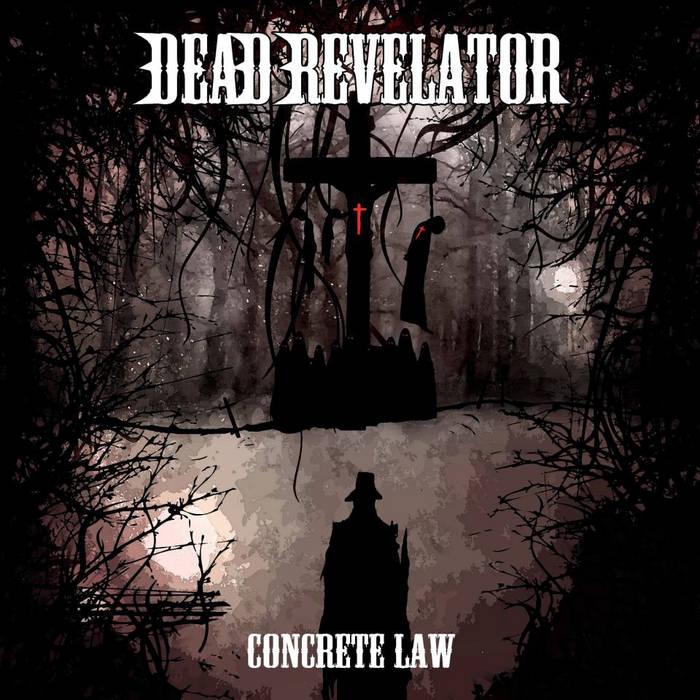Concrete Law cover art
