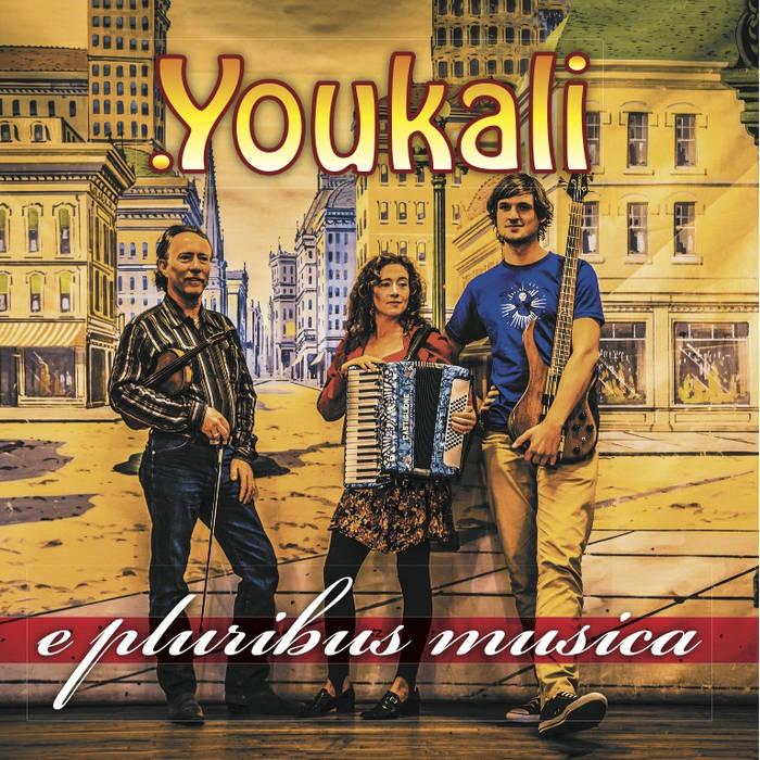 E Pluribus Musica cover art