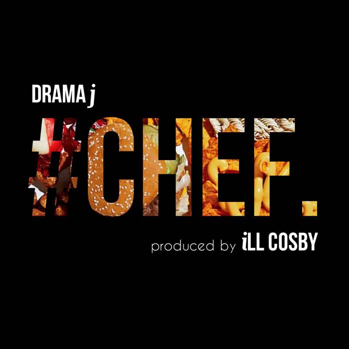 #CHEF cover art