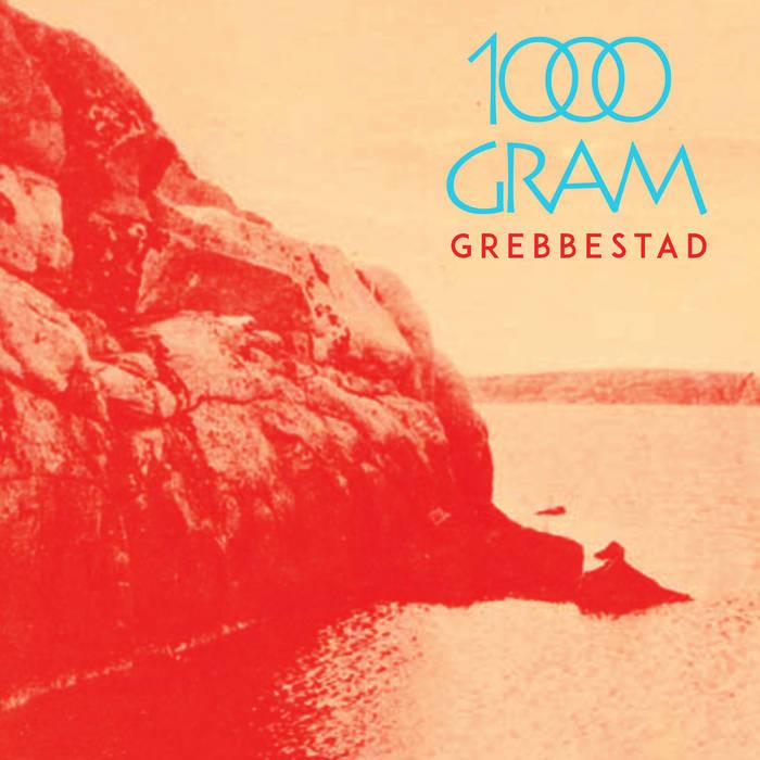 GREBBESTAD cover art