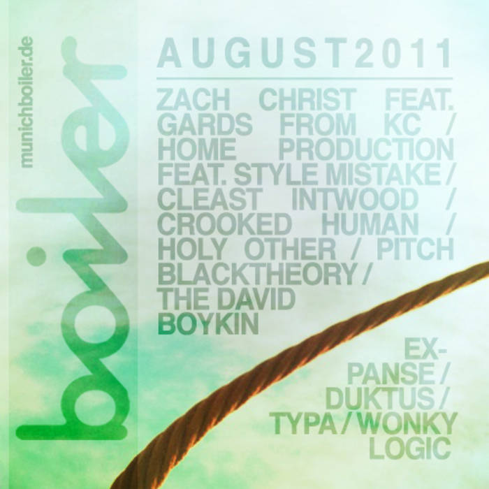 August 2011 cover art