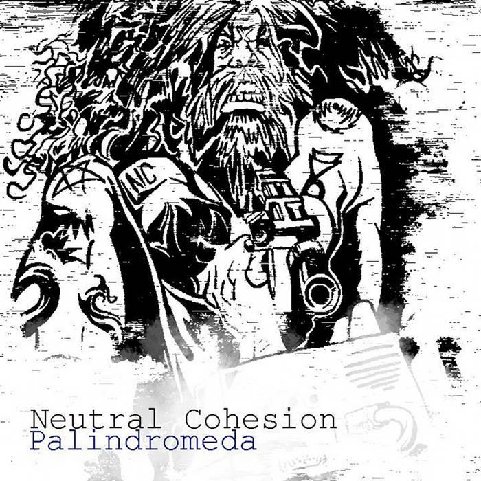 Palindromeda cover art