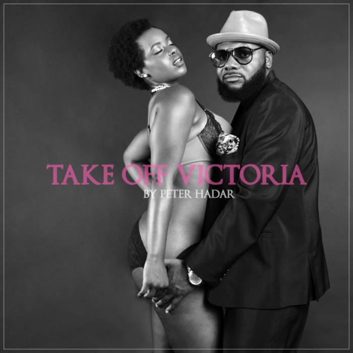 'Take Off Victoria' cover art