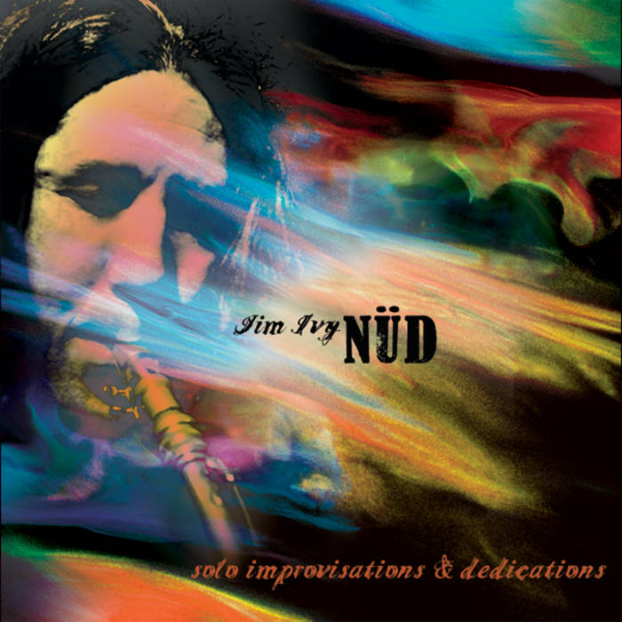 Nüd cover art