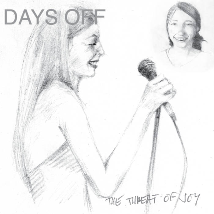 The Threat of Joy cover art
