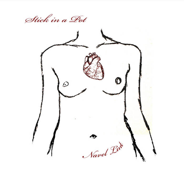 Navel Lint cover art