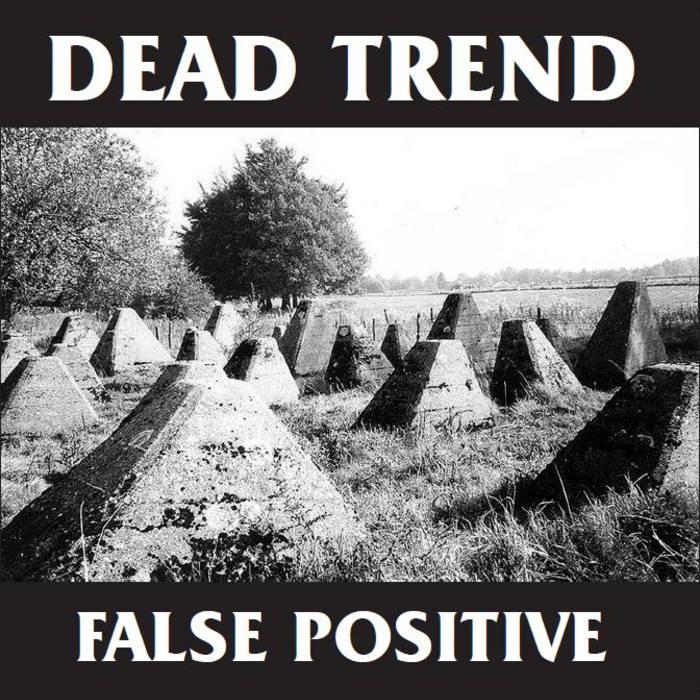False Positive cover art