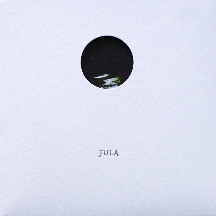 Jula cover art