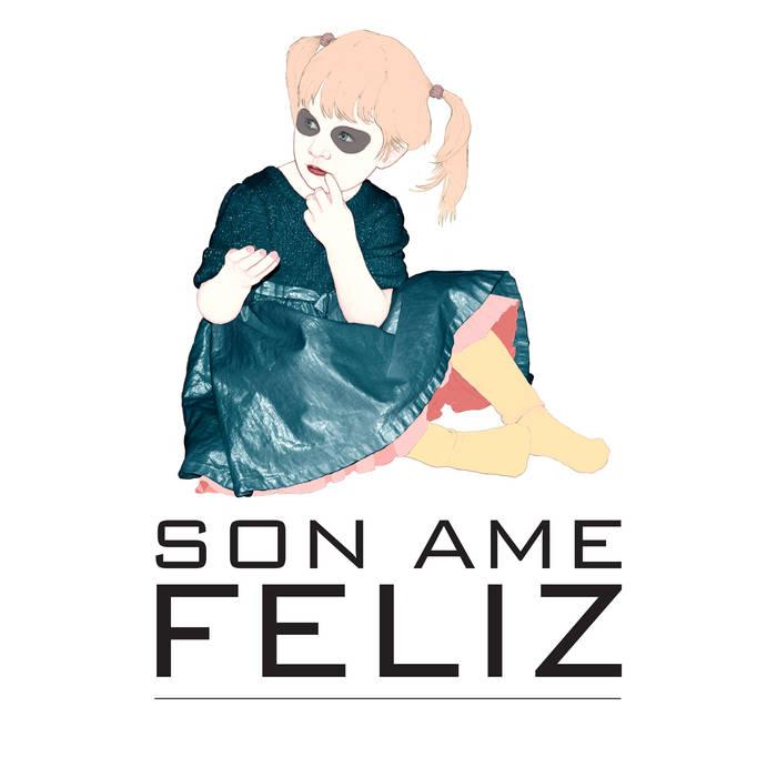 Son Ame Feliz cover art