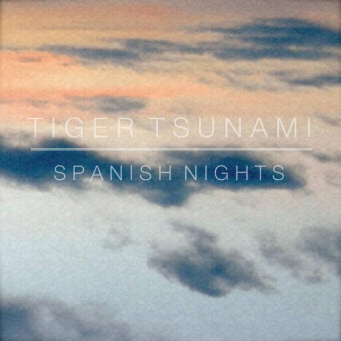 Spanish Nights cover art