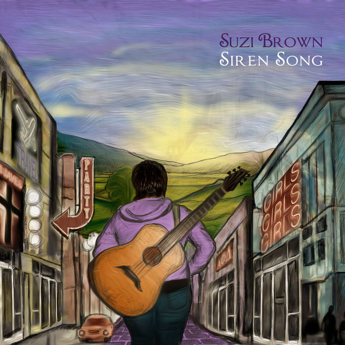 Siren Song cover art