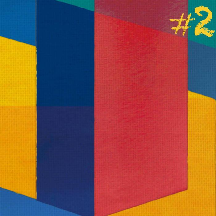 Perapertú #2 cover art