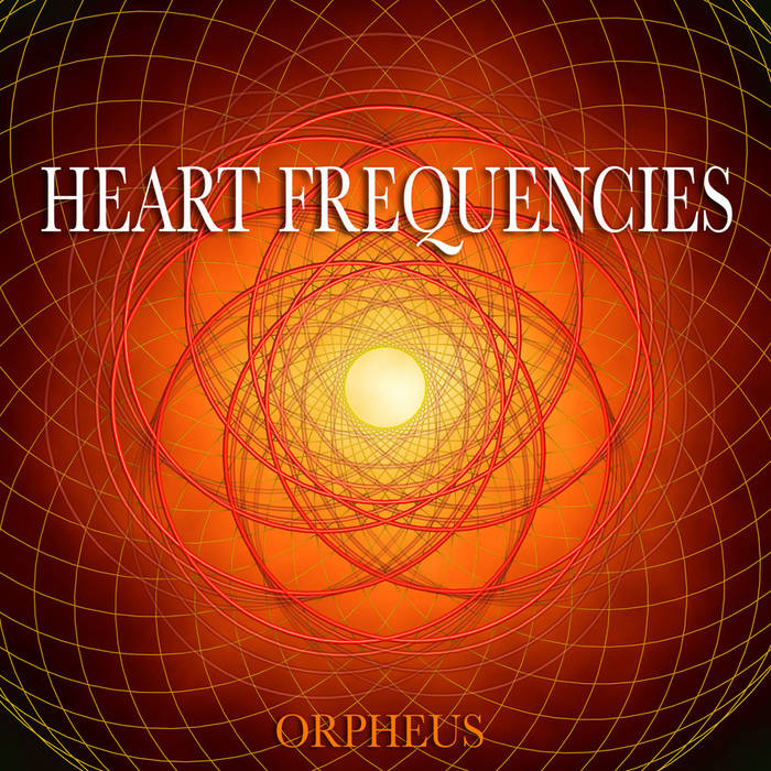 Heart Frequencies cover art