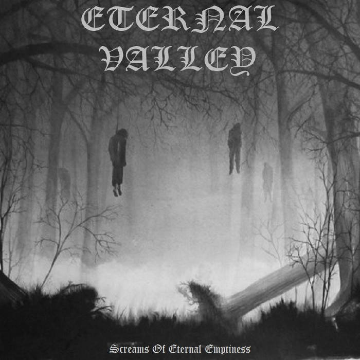 Screams Of Eternal Emptiness cover art