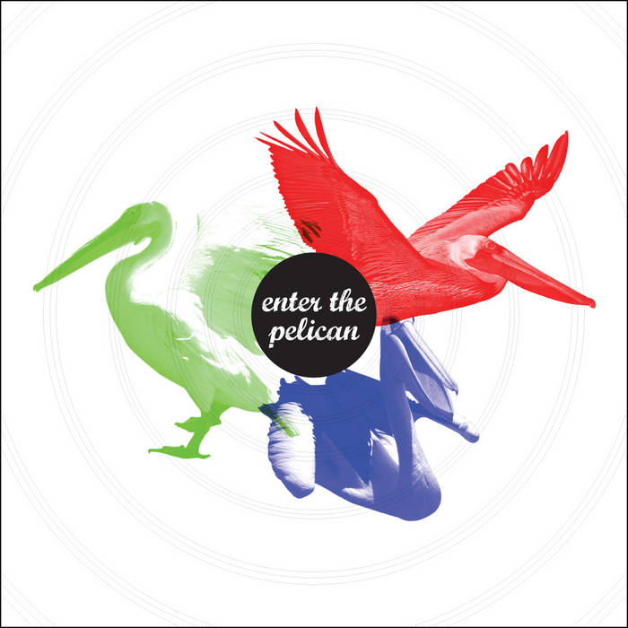 Enter The Pelican EP cover art