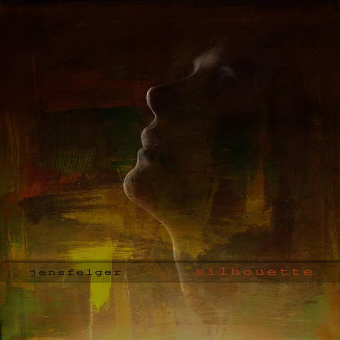 silhouette cover art