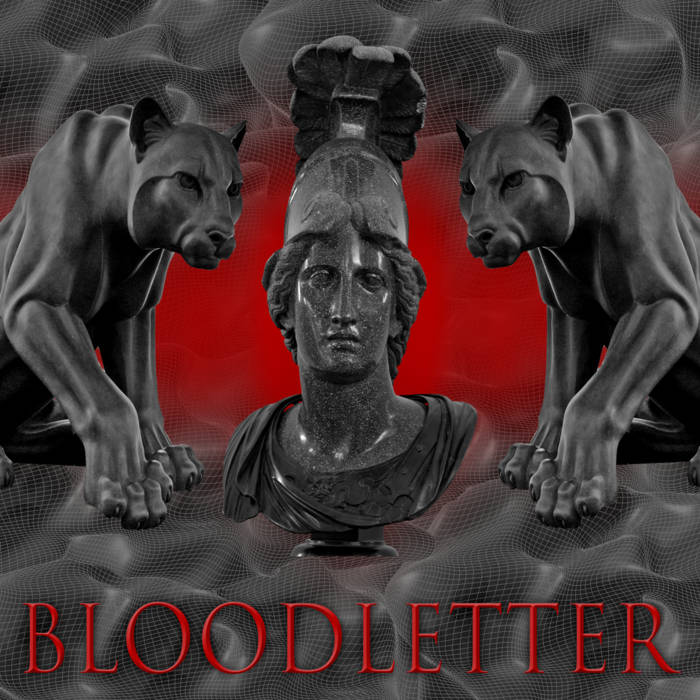 BLOODLETTER cover art