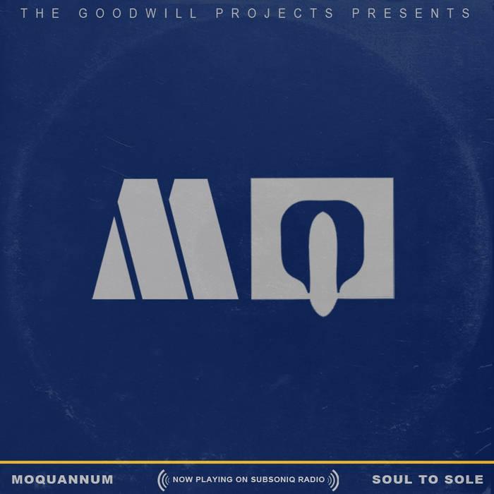 MoQuannum: Soul To Sole cover art