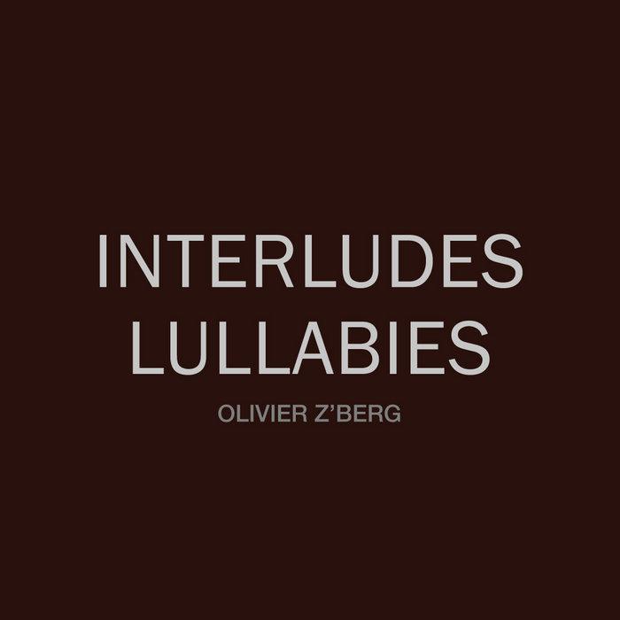 Interludes & Lullabies cover art