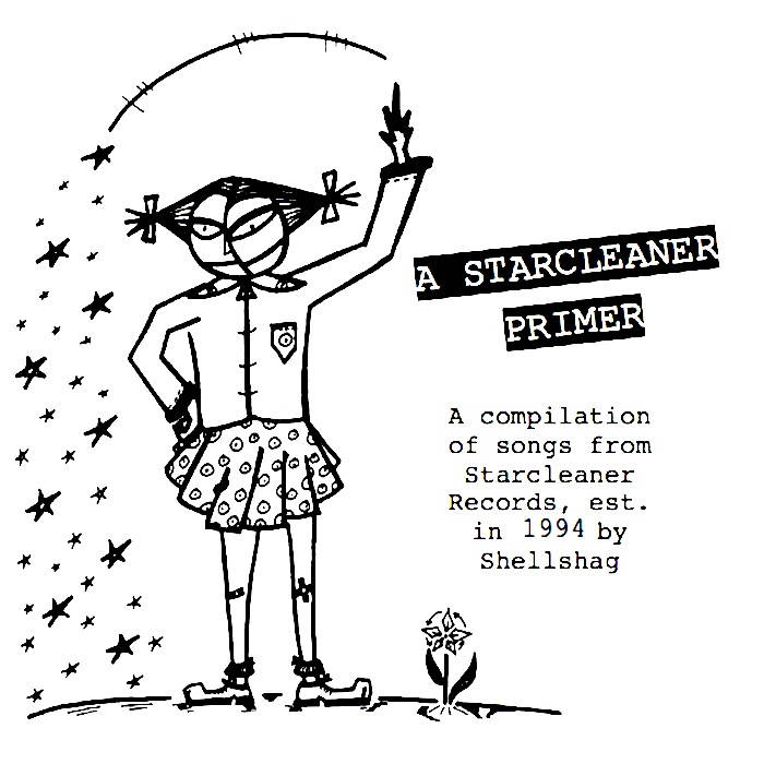 A Starcleaner Records Primer cover art