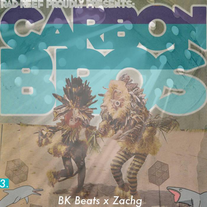 CARBON BROS cover art