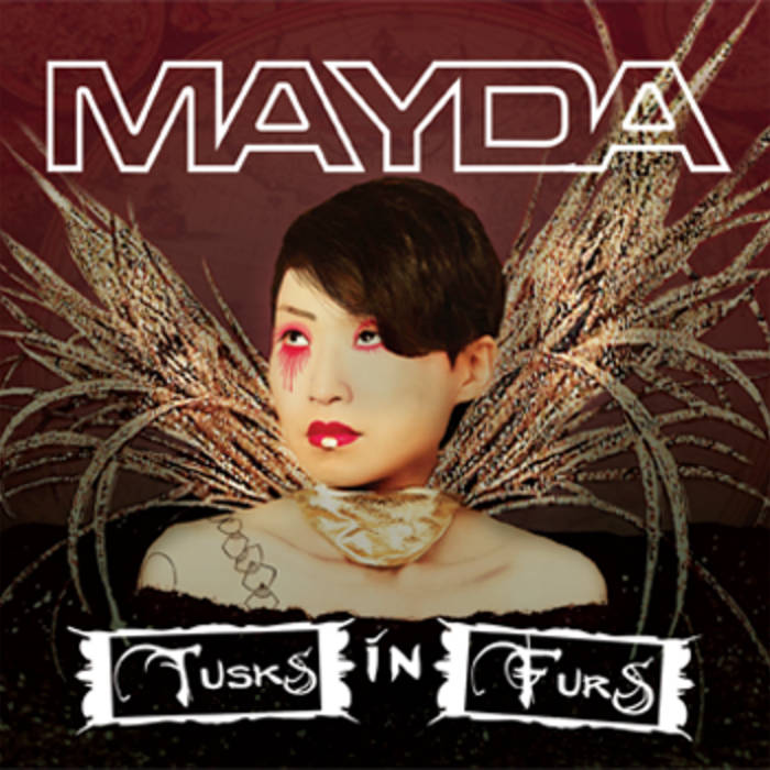 Tusks In Furs cover art