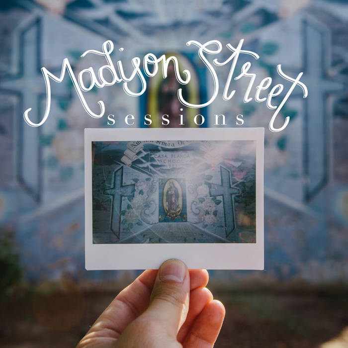Madison Street Sessions Split Album [Teaser] cover art