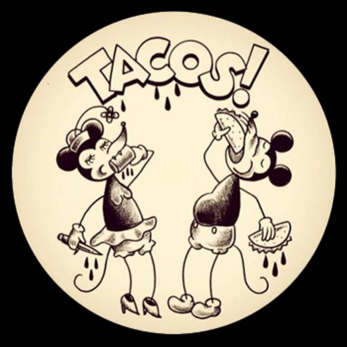 Tacos! S/T cover art