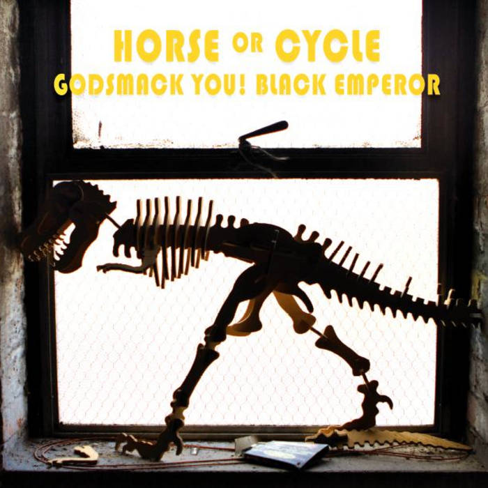 Godsmack You! Black Emperor cover art