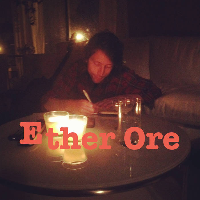 Ether Ore cover art