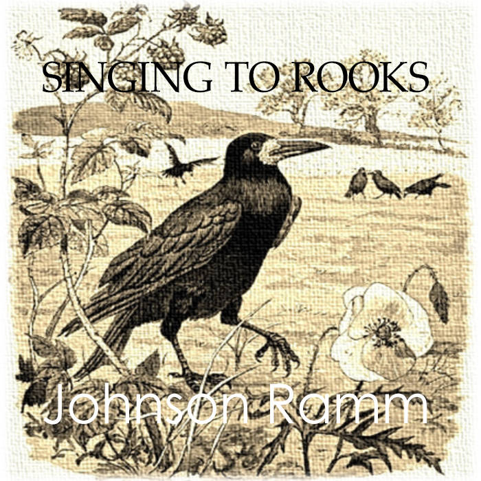 Singing To Rooks cover art