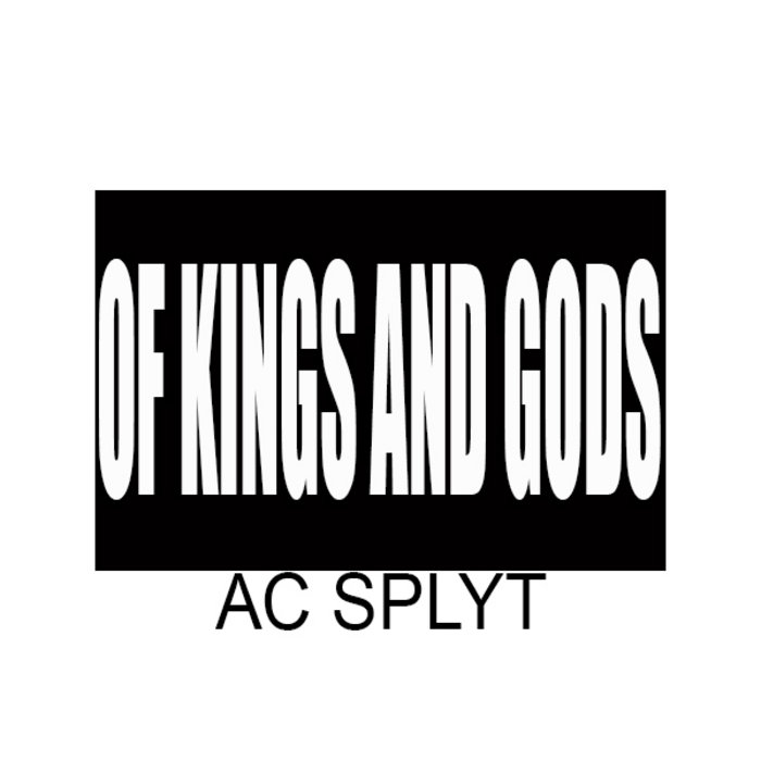 Of Kings And Gods cover art