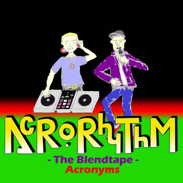 AcroRhythm cover art